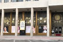Origin Jewellery, Dubai, United Arab Emirates