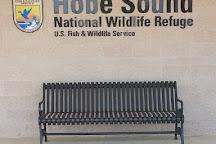 Hobe Sound Nature Center, Hobe Sound, United States