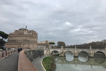Rome's Ultimate Free Walking Tours, Rome, Italy