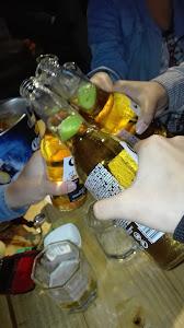Clandestino Bar 2