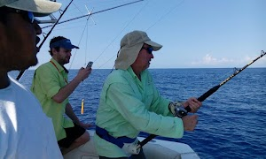 Quepos Fishing Charters Costa Rica