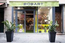 Bobart' - Objets et Curiosites, Paris, France