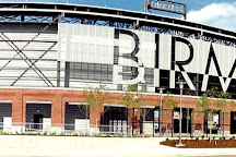 Regions Field, Birmingham, United States