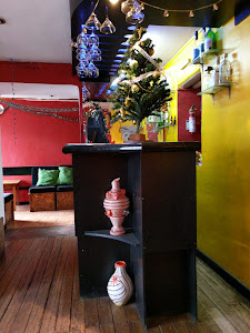 BLAS Café Bar Lounge 1