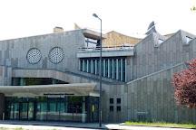 Museum of Musical Instruments (Musikinstrumenten Museum), Berlin, Germany
