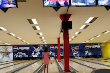 King Center Bowling & Go-Kart, Turin, Italy