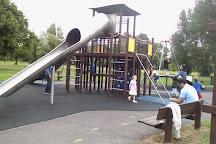 Tralee Town Park Playground, Tralee, Ireland