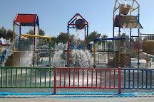 Lido Waterpark, Mastichari, Greece