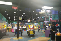 Odyssey Fun World, Naperville, United States