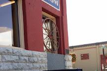 Lake Chelan Historical Society: Chelan Museum, Chelan, United States