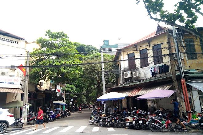 Good Morning Cat Ba, Hanoi, Vietnam