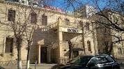 Legato Palace, улица Муртуза Мухтарова, дом 173 на фото Баку