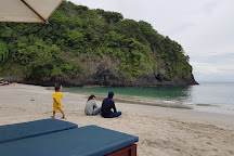 White Sand Beach Yoga, Karangasem, Indonesia