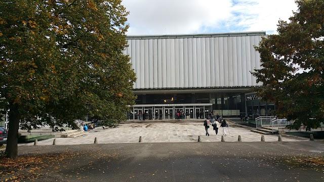 Faculté de Pharmacie Paris XI