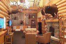 Rocky Mountain Elk Foundation, Missoula, United States