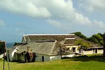 Seville Great House, St. Ann's Bay, Jamaica