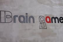 Brain Game, Thessaloniki, Greece