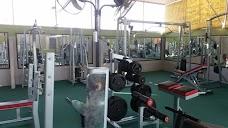 Ludus Magnus Gym karachi