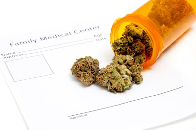 EarthMed Medical Marijuana & Cannabis Dispensary