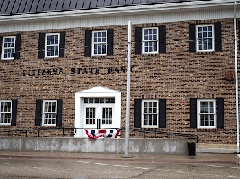 Citizens State Bank Payday Loans Picture