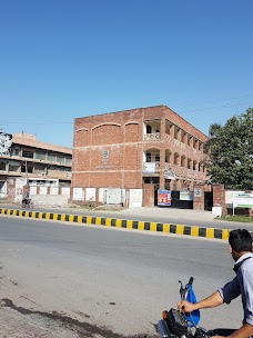 Institute Of Surgical Technology Sialkot