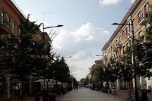 Siauliu Turizmo Informacijos Centras, Siauliai, Lithuania