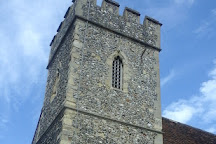 St. Peter's Anglican Church, Canterbury, United Kingdom