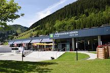 Alpines Sportzentrum Murren, Murren, Switzerland