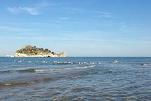 Spiaggia di Portonuovo, Vieste, Italy