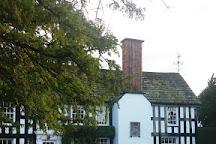 Gawsworth Hall, Gawsworth, United Kingdom