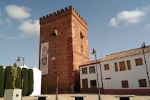 Colegiata de Santa Maria la Mayor, Alcazar de San Juan, Spain