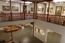 Averoff Gallery of Modern Art, Metsovo, Greece