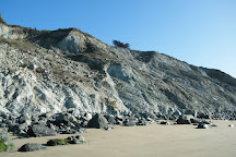 Marshall's Beach, San Francisco, United States