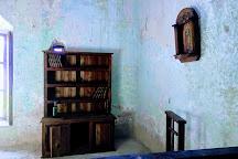 Ex Convento de San Jose de Gracia, Orizaba, Mexico
