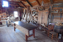 Fort Vancouver National Historic Site, Vancouver, United States