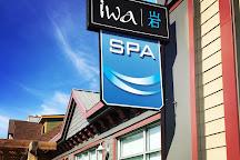 Iwa Spa, Blue Mountains, Canada