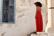 Mademoiselle Hecy, La Marsa, Tunisia