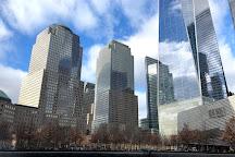 World Trade Center Station (PATH), New York City, United States