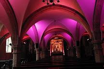 St. Blasius Church, Salzburg, Austria