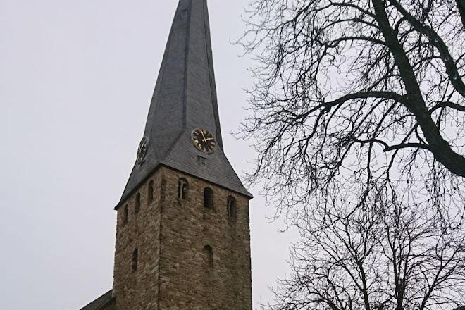 Altstadt Hattingen, Hattingen, Germany