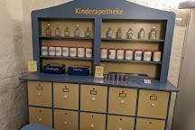 Pharmacy Museum, Heidelberg, Germany