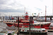 Unser Hamburg, Hamburg, Germany