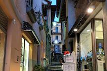 Bellagio Tourist Information Office, Bellagio, Italy