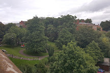 Chester Roman Gardens, Chester, United Kingdom