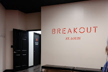 Breakout Games - St. Louis, Manchester, United States
