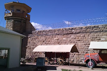 Museum of Colorado Prisons, Canon City, United States
