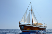 Ena Boat Tours by Mythical Adventures, Skopelos, Greece