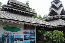 Pai Canyon, Pai, Thailand