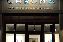 CHROMA/ Kathleen Broaderick Studio & Gallery, Santa Rosa Beach, United States