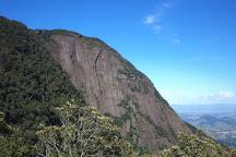 Pedra do Elefante, Teresopolis, Brazil